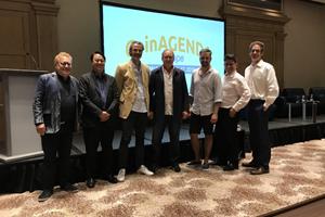 CoinAgenda Europe ICO Winners 2018 Malta