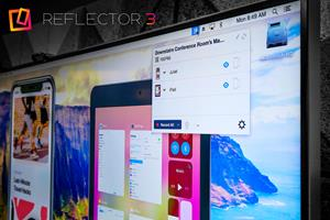 Reflector 3 from Squirrels LLC is Now AvailableReflector 3