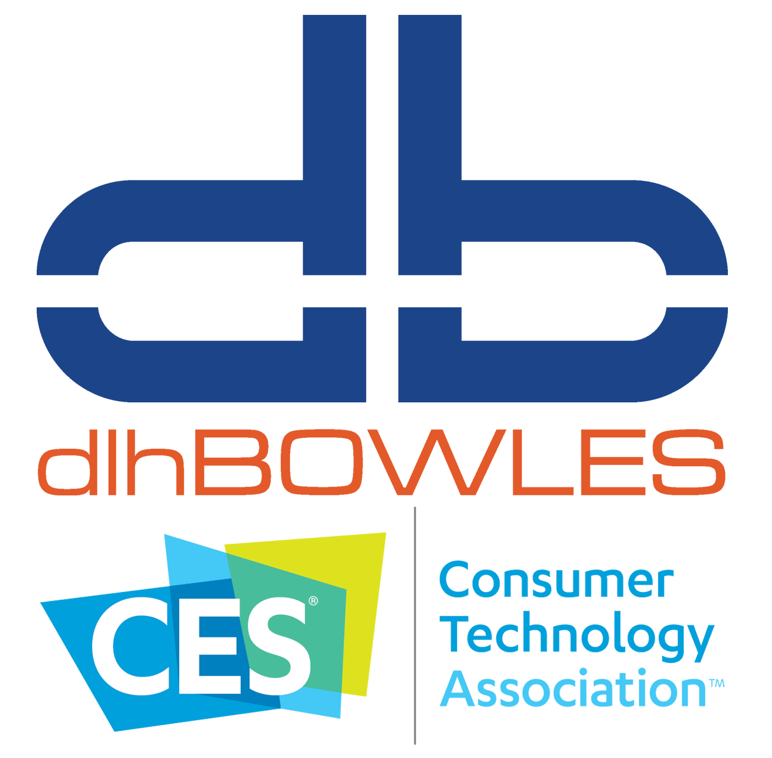dlhBOWLES CES logo