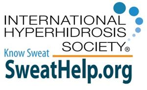 Hyperhidrosis Doesn't Treat Itself