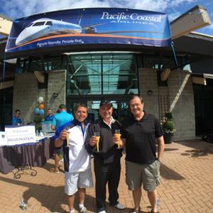 25th Annual Memorial Charity Golf Tournament