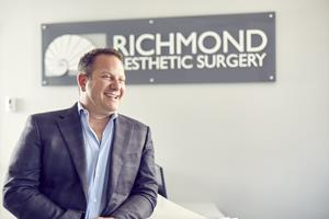 Voted as One of the Best, Richmond Plastic Surgeon Earns