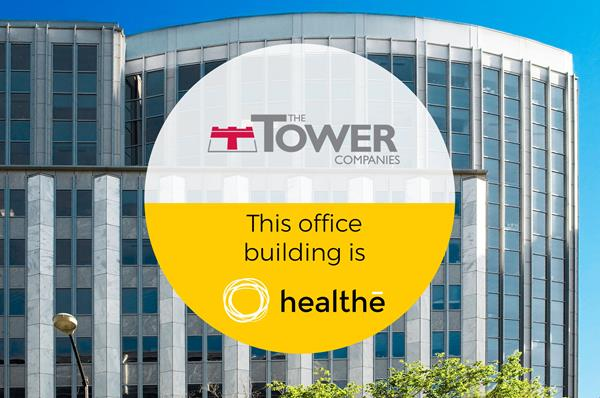 The Tower Companies announced that its premier 1909 K Street property, The Millennium Building, is the first office building in Washington, D.C. to install Healthe's revolutionary, sanitizing technology using Far-UVC 222nm light.