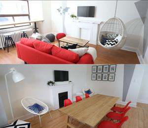 ILAC Toronto - The Dream House