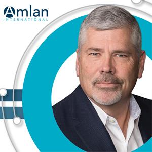Amlan International Names Wade Robey as Vice President, Marketing and Product Development