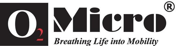 O2Micro International Limited Logo