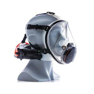 CleanSpace Ultra Full Face Mask Exceeds Highest Safety Ratings