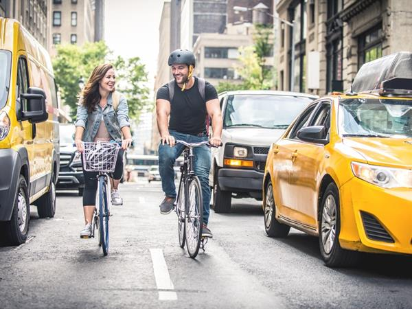 Bicycle Laws in New York Explained by