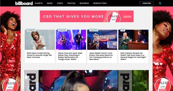Plus Products Announces Launch of Nationwide Hemp CBD Marketing Campaign