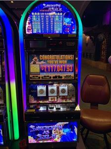 Lucky Player Wins Largest Jackpot in VGT History at