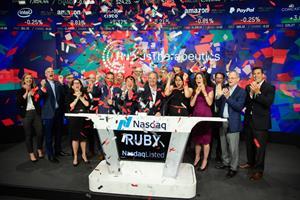 Rubius Therapeutics, Inc. (NASDAQ:<a class=