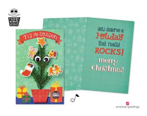 Give the gift of laughter with new tree mendous wishes cards from give the gift of laughter with new tree mendous wishes cards from american greetings m4hsunfo