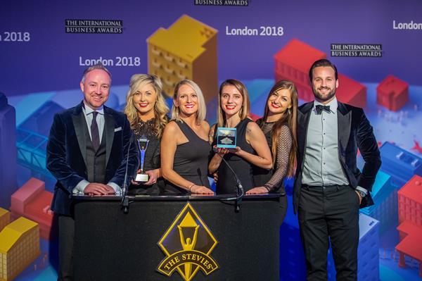 IBA winners announced
