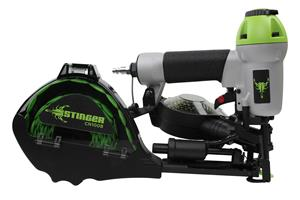 STINGER® CN100B Cap Nailer from National Nail Recognized in