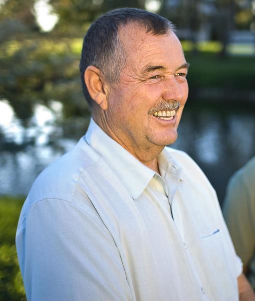 Catalyst owner Jim Zamzow