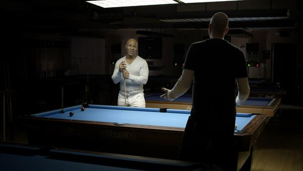 Don't Miss Mike Tyson in The Count, FITE's first scripted series set in the high stakes gambling world. Series debuts Friday, November 27 with a limited-time free preview, on the eve of the biggest fight event of the year: Mike Tyson vs. Roy Jones Jr. presented by Triller - Order it now on FITE Pay Per View.