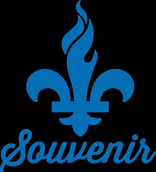 Souvenir Logo