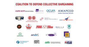 Coalition to Defend Collective Bargaining