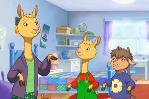 Genius Brands International Appoints PhatMojo as Master North American Toy Partner for Preschool Brand, Llama Llama