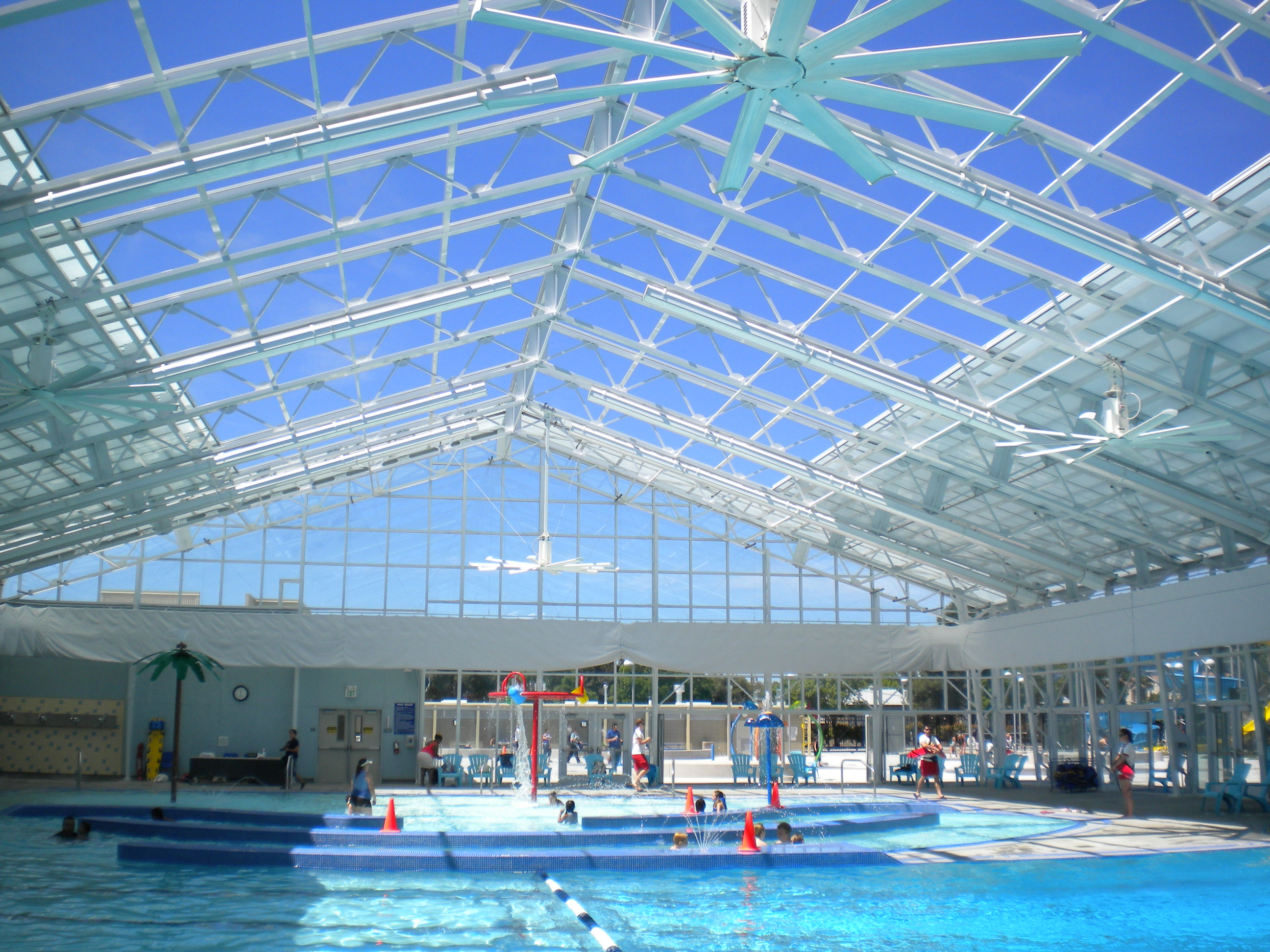 The Top Reasons Why Retractable Swimming Pool Enclosures Bring Year Round  Benefits