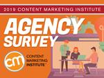 2019 Content Marketing Institute Agency Research