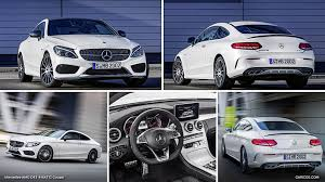 2017 Mercedes C43 AMG Coupe