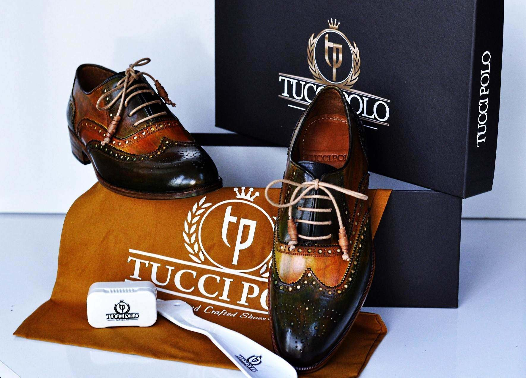 TucciPolo Using IndieGoGo to Help You