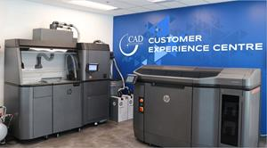 CAD MicroSolutions Customer Experience Centre (CEC)