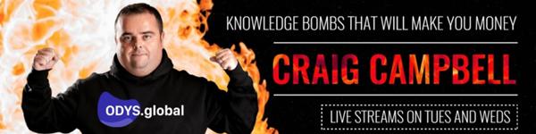 Craig Campbell SEO Youtube