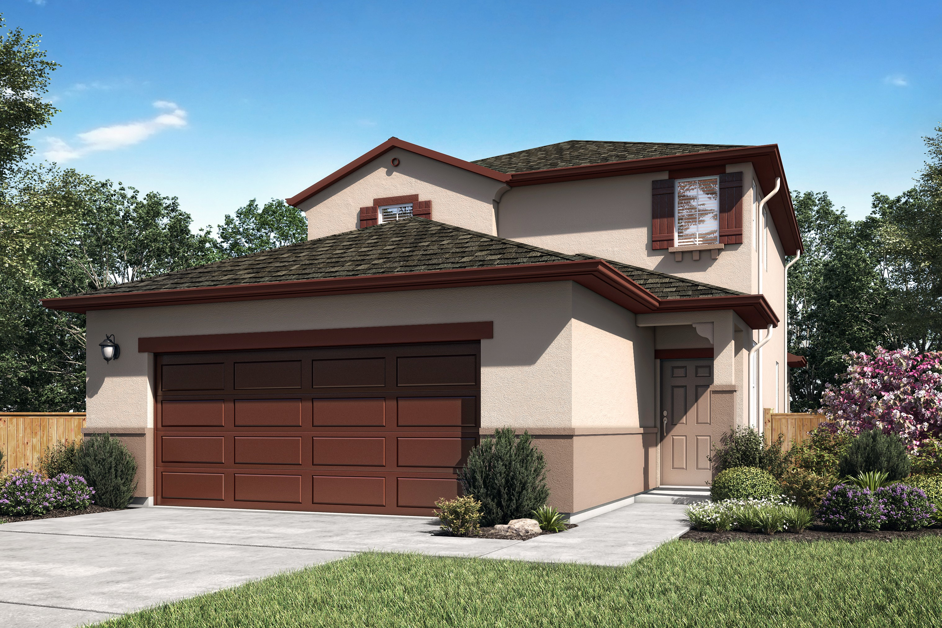 The brand-new Linden plan is now available at Cornerstone.