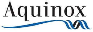 Aquinox Pharmaceuticals, Inc. Logo