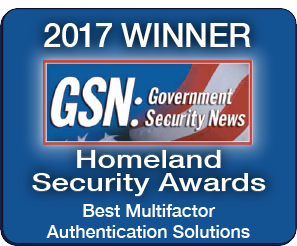 GSN HSA Award logo