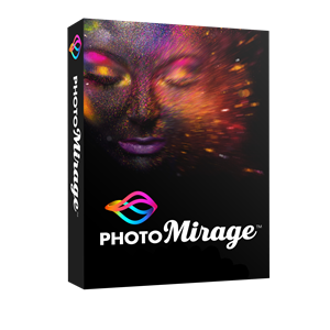 Introducing All-New PhotoMirage
