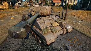 Wargaming Unveils World of Tanks: Mercenaries Exclusively