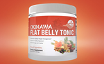 Okinawa Flat Belly Tonic supplement