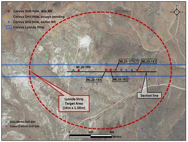 Lynnda Strip Plan Map Feb 11 2021