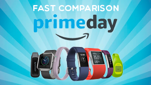 Prime Day Fitbit & Apple Watch Deals (2018): The Best Fitbit