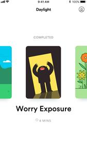 Big Health's New Daylight™ App Combats Worry and Anxiety with
