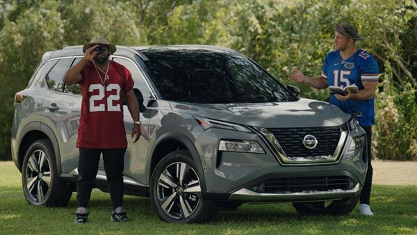 Nissan reworks playbook for 2020 college football marketing campaign