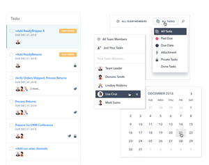 ReadyCloud CRM Rebrands to the ReadyCloud Suite, a CRM