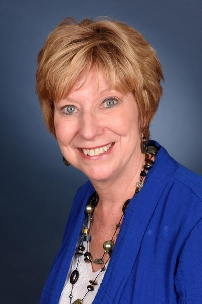 CEO Mary Jo Monahan, MSW, LCSW