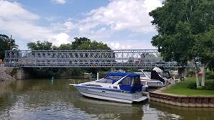 Acrow Bridge Port Bruce
