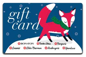 Bon-Ton Gives Away $1 Million in Gift Cards