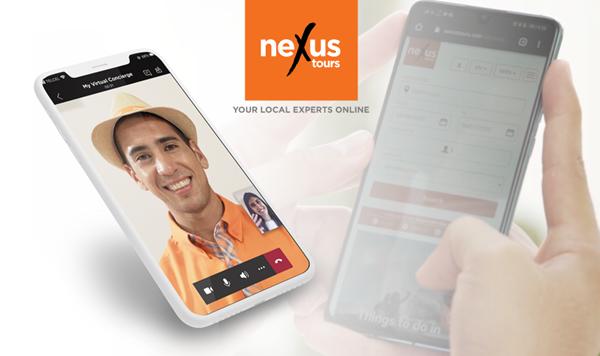 NexusTours nueva promesa de servicio
