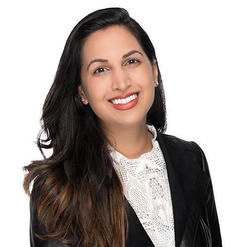 Saira Najam | McGuire Real Estate