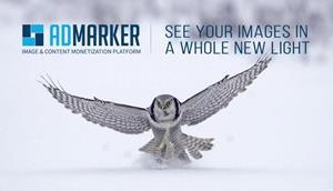 ADMARKER IS AN INTELLIGENT IN-IMAGE AD PLATFORM