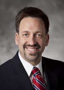 Dr. Hugh Taylor, M.D.