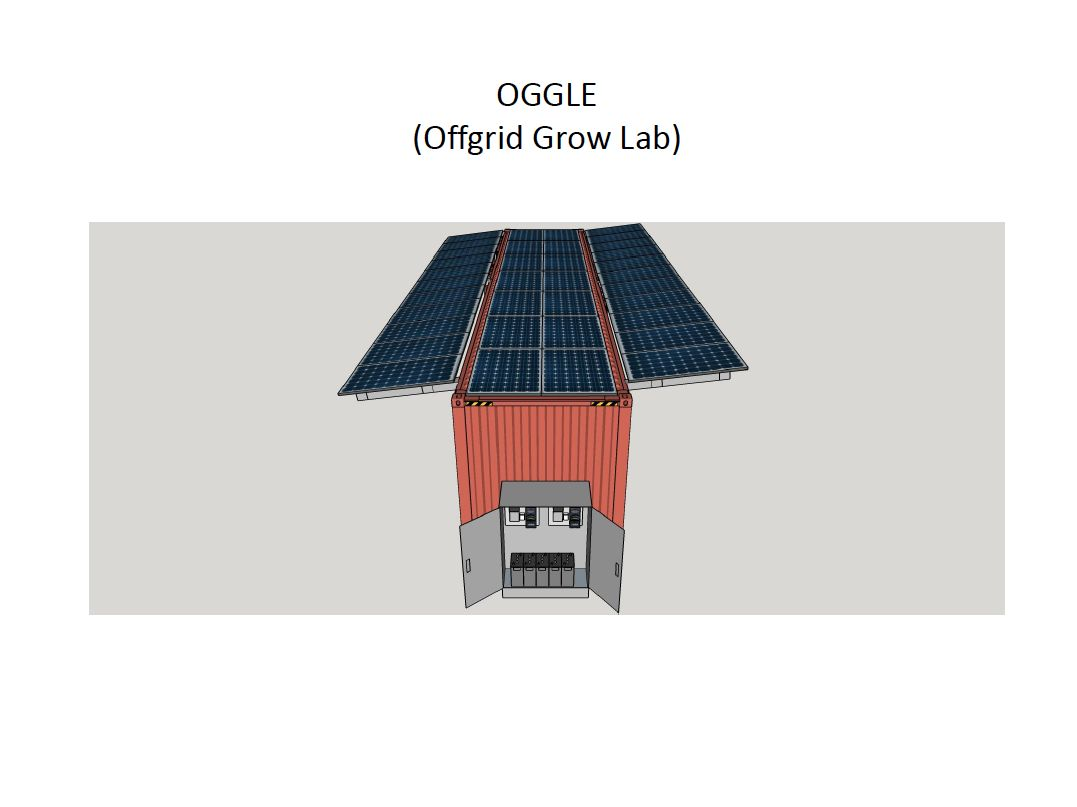 Offgrid Grow Lab