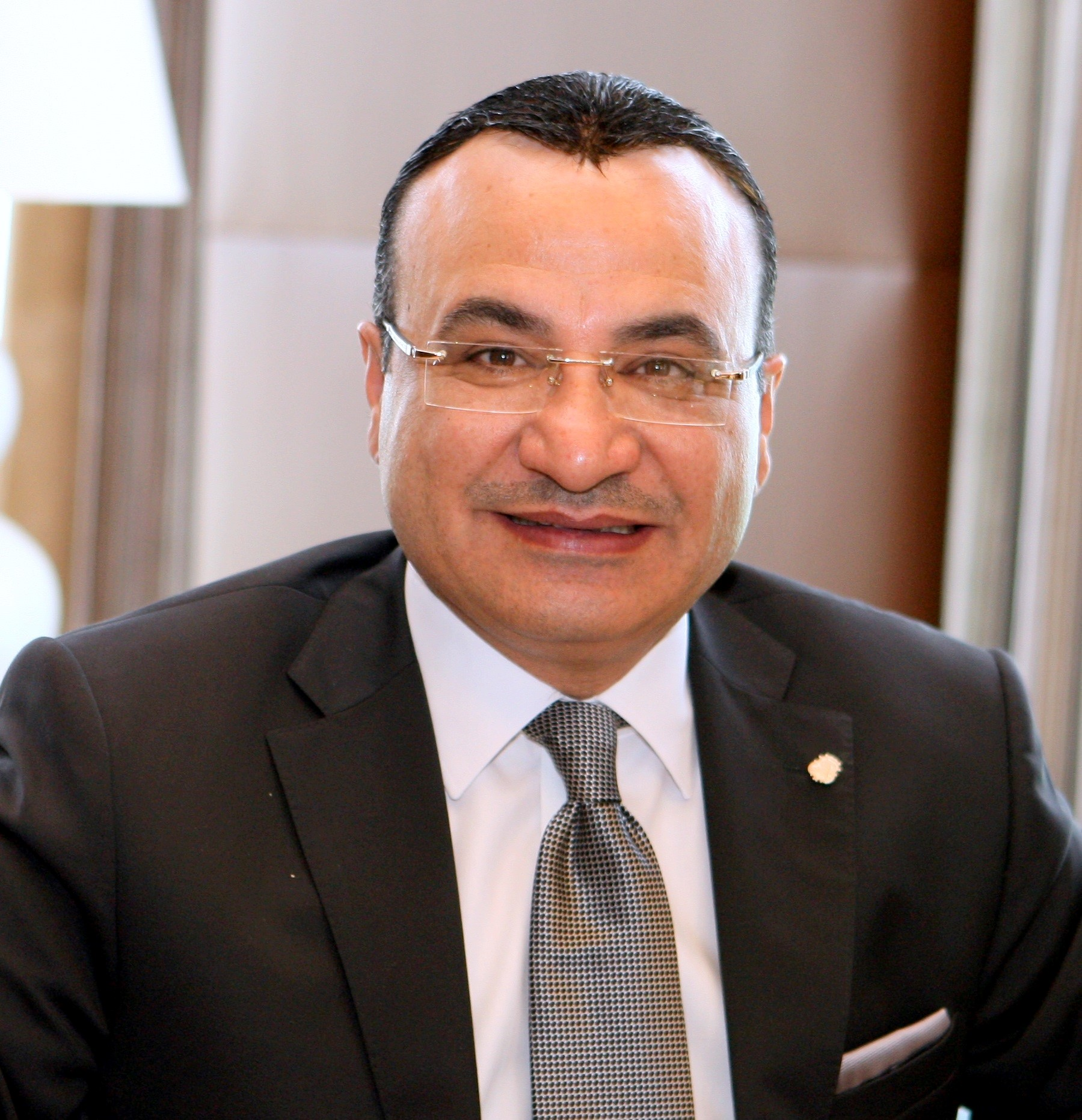 TAREQ DERBAS APPOINTED AS NEW GENERAL MANAGER OF THE RITZ-CARLTON