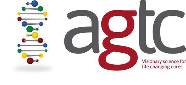 Applied Genetic Technologies Logo